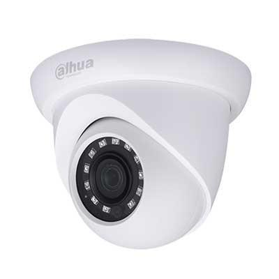 Camera Dome Starlight HDCVI 2MP Dahua DH-HAC-HDW2231SP