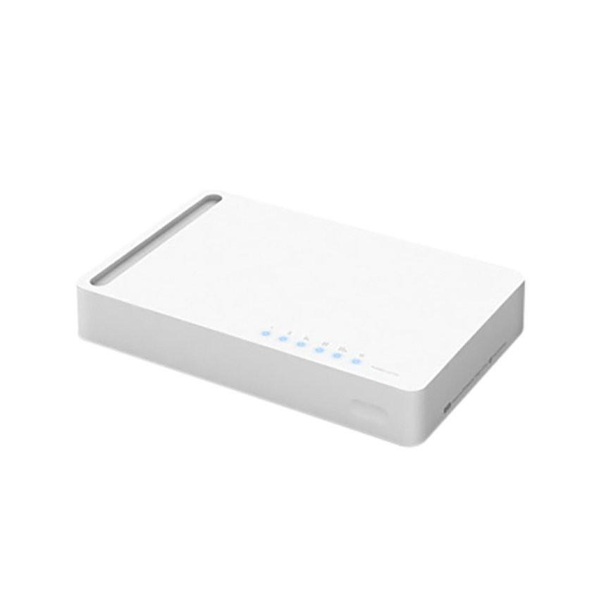 Switch 5 Port 10/100/1000Mbps Totolink S505G
