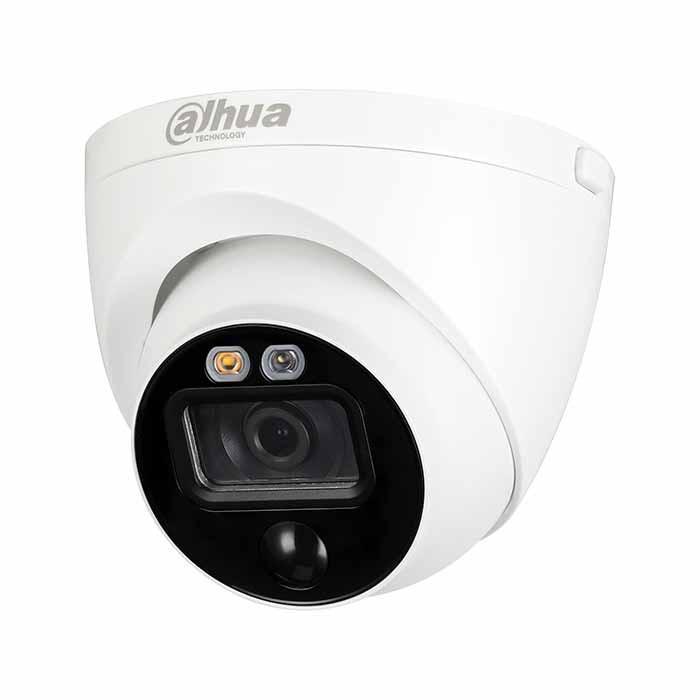Camera HDCVI IoT Dome 5MP DAHUA DH-HAC-ME1500EP-LED