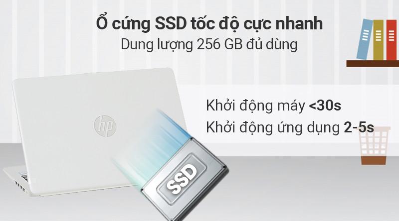 Ổ cứng HDD trên laptop HP Pavilon 14 ce2035tu i3 (6YZ18PA)