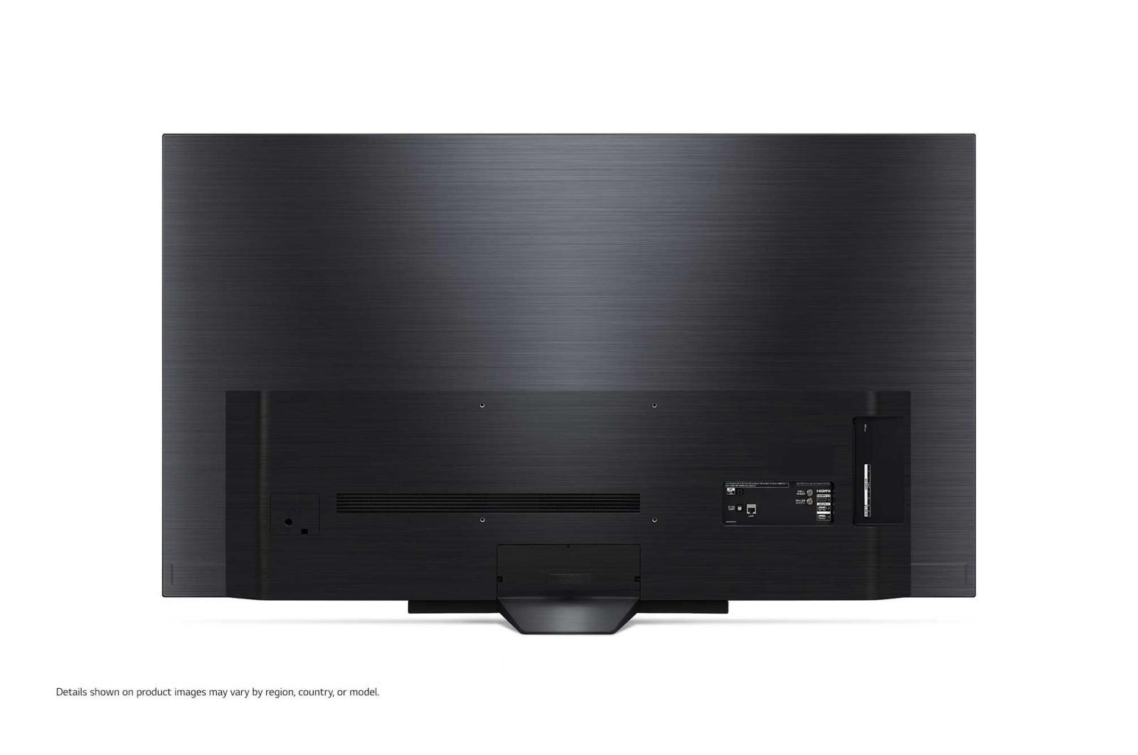 Smart Tivi OLED LG 55 inch 55B9PTA 4K UHD