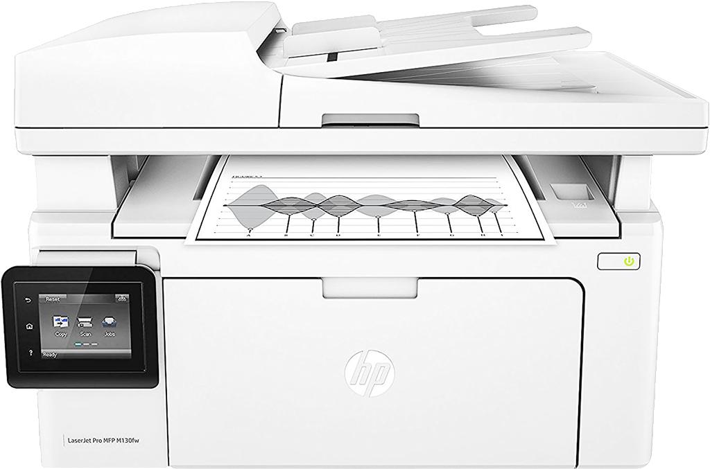 Máy in laser đa chức năng HP M130FW-G3Q60A