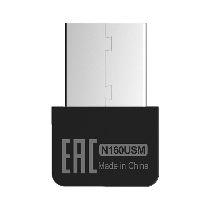 Card Mạng không dây USB Totolink N160USM Wireless N150Mbps