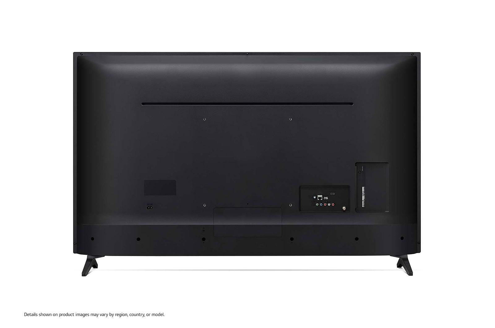 Smart Tivi 4K 55 inch LG 55UM7100PTA ThinQ AI