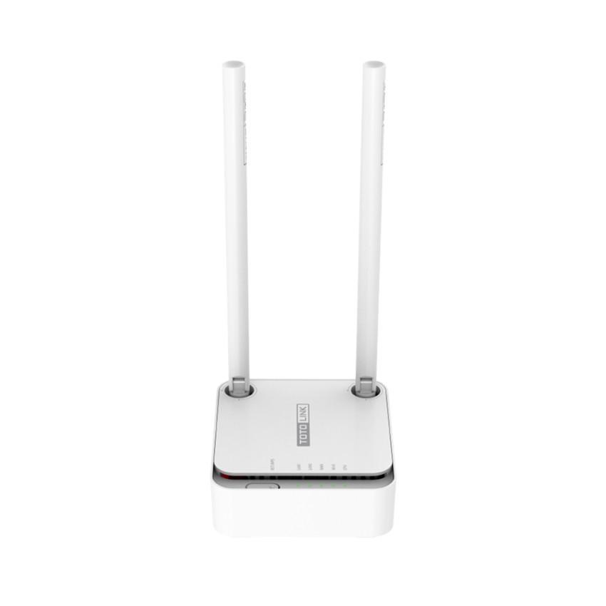 Bộ phát wifi Totolink N200RE V5 chuẩn N300Mbps