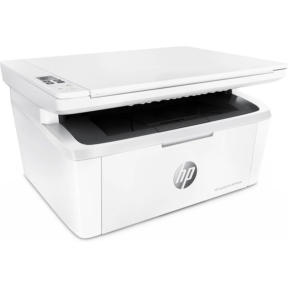 Máy in HP LaserJet Pro M28W W2G55A
