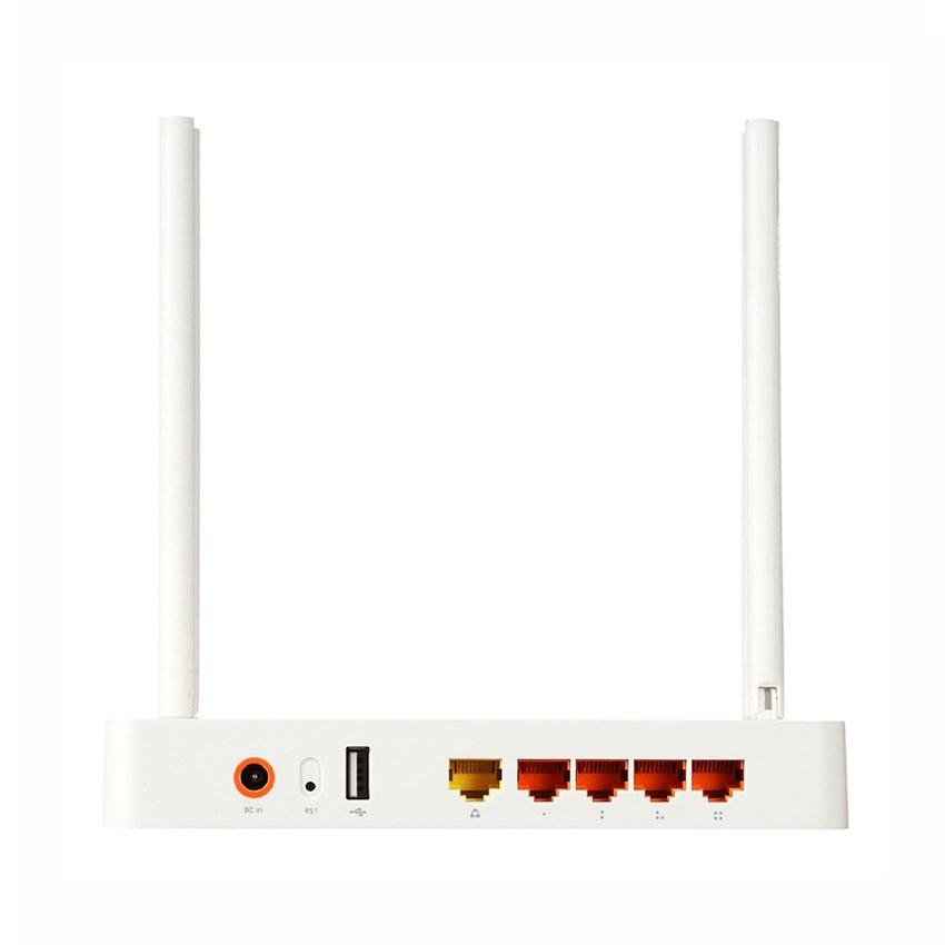 Router wifi Totolink A3002RU Dual Band Wireless AC1200Mbps
