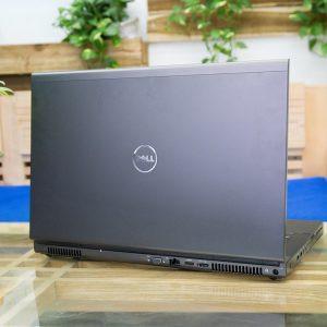 Laptop Cũ Dell Precision M6800 Intel Core i7 MQ