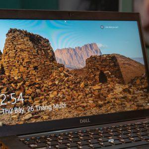 Laptop Cũ Dell Latitude 7490 - Intel Core i5