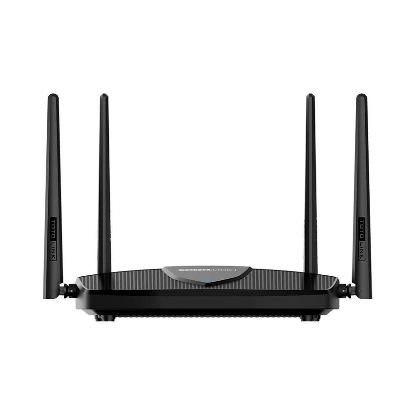Bộ phát wifi 6 Totolink X5000R Chuẩn AX1800