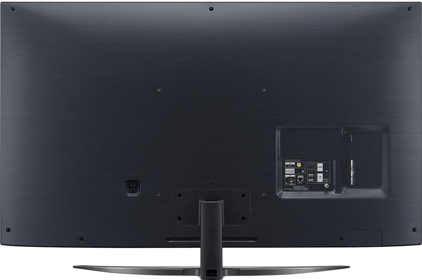 Smart Tivi LG 4K 55 inch 55NANO81TNA.ATV