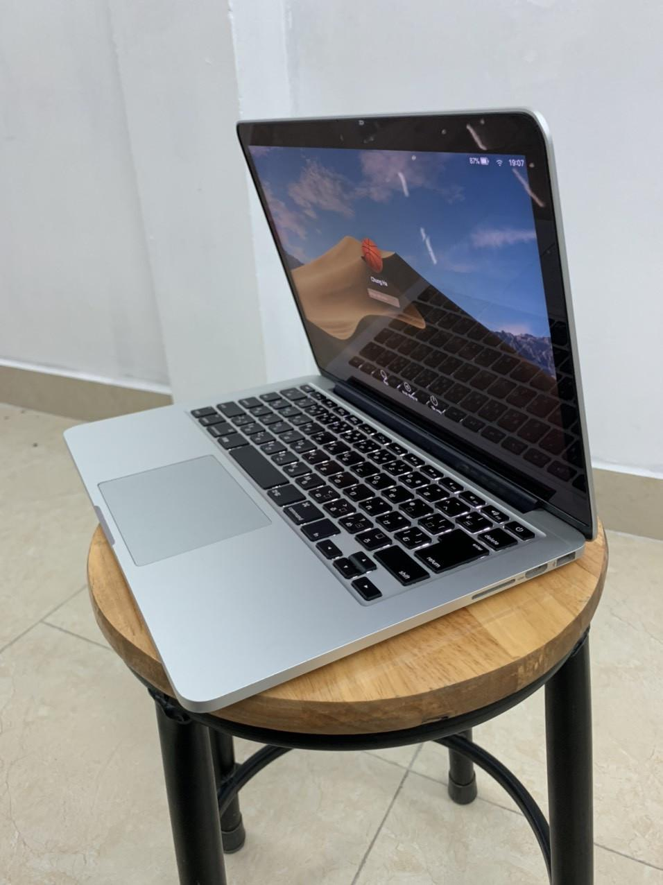 "Macbook Pro 2013 13"", Core i5/4GB/128GB"