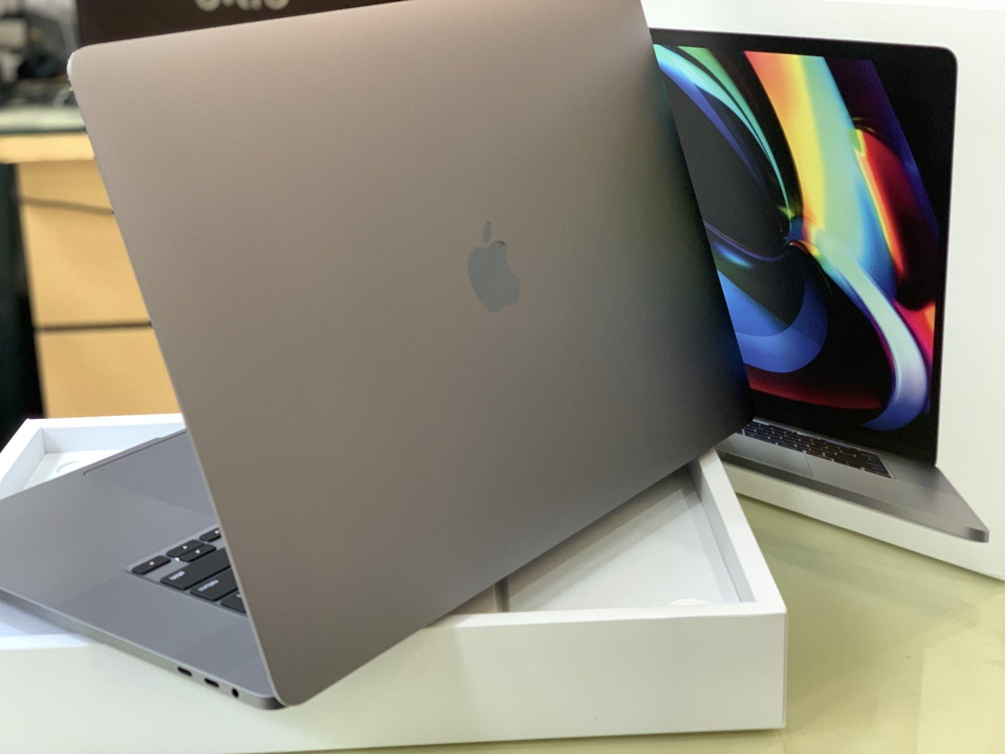 "Macbook Pro 2019 16"", Core I9/32GB/2TB"