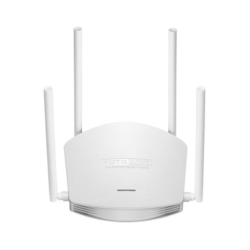 Router wifi Totolink N600R Wireless N600Mbps