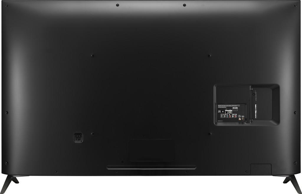 Smart Tivi LG 4K 55 inch 55UN7190PTA
