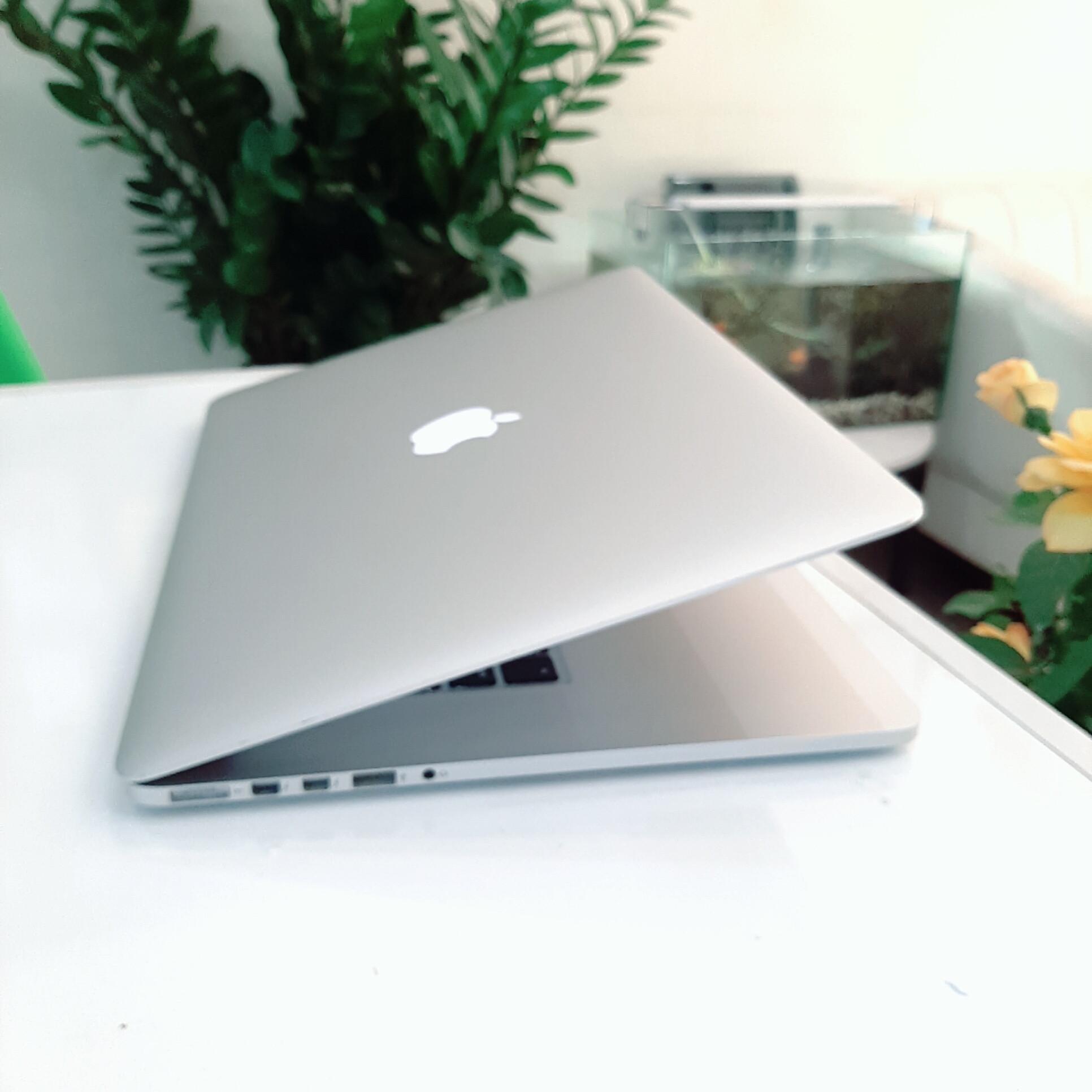 "Macbook Pro 2015 15"", Core i7/16Gb/512Gb"