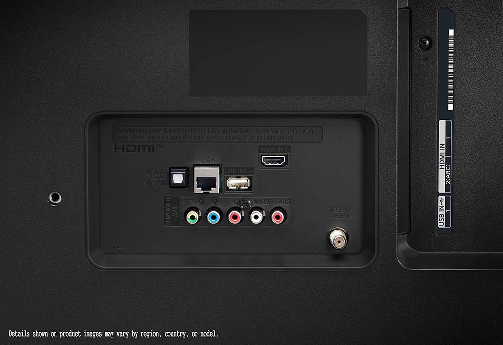 Smart Tivi LG 4K 70 inch 70UN7300PTC