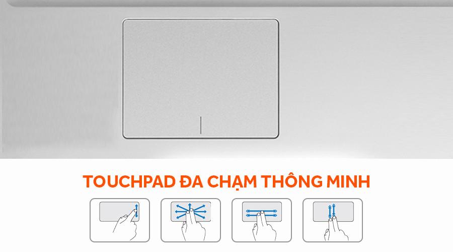 Laptop Dell Inspiron 5570 i5 8250U/4GB/256GB/2GB M530/Win10/(M5I5238W)