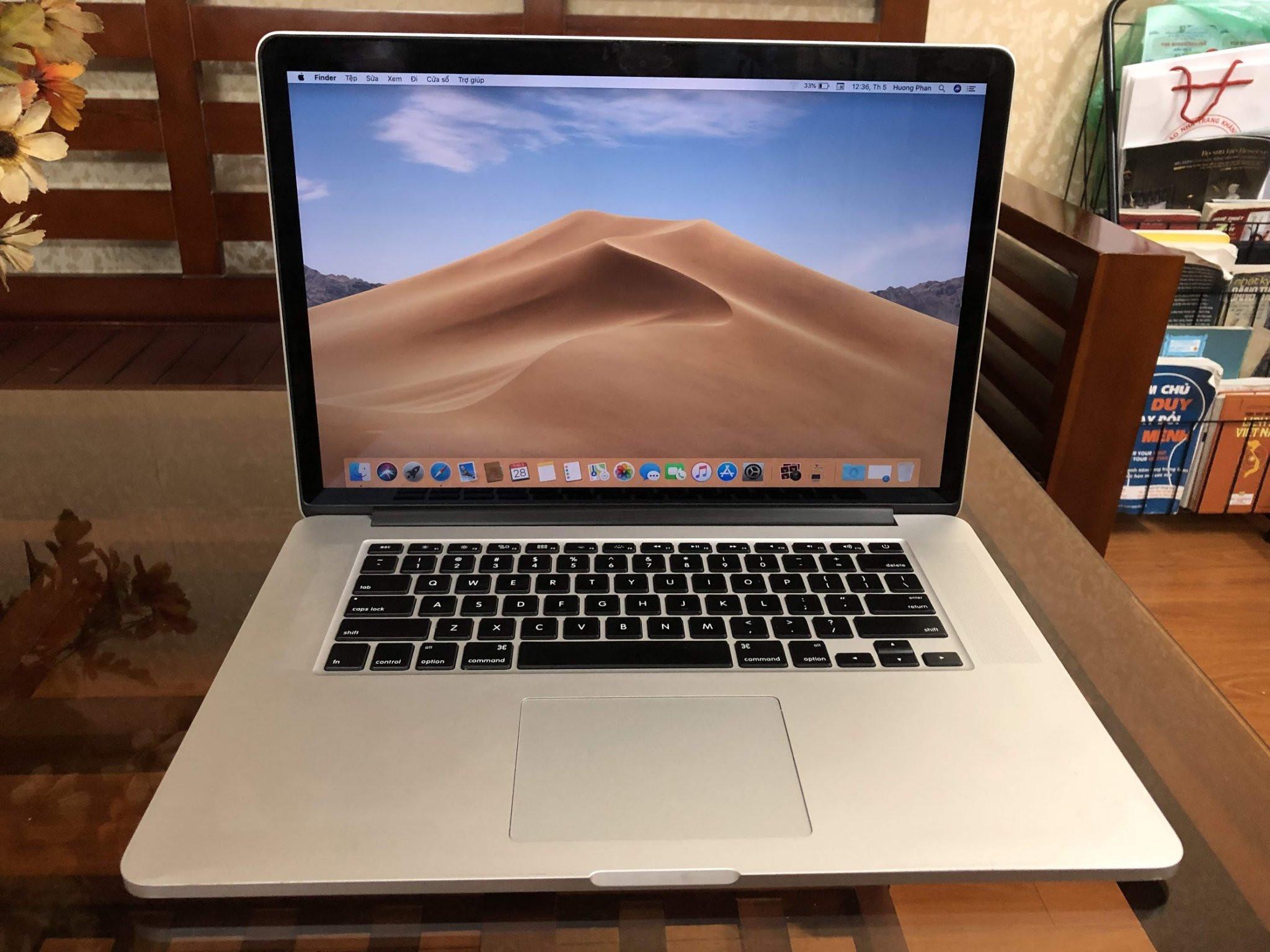 Macbook Pro 2014 15inch, Core i7/16Gb/512Gb