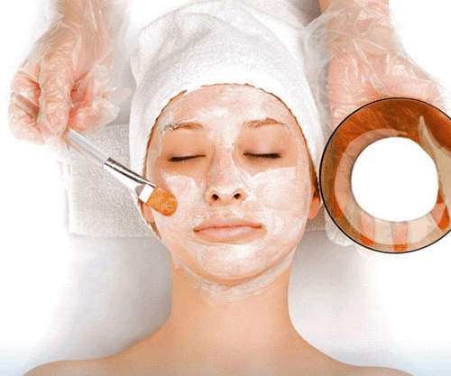 Thoa đều hỗn hợp phía trên lên da rồi thư giãn trong khoảng 15-20 phút rồi rửa sạch bằng nước