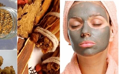 Mặt nạ thuốc bắc giúp ích gì cho da mặt