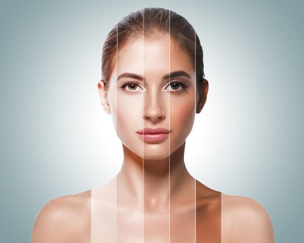 Dùng gel lô hội hàng ngày sẽ giúp làn da của bạn trắng lên trông thấy