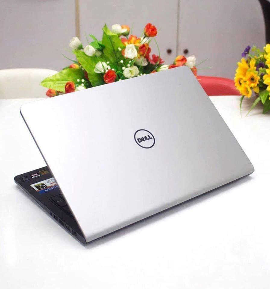 Dell Inspiron 5548